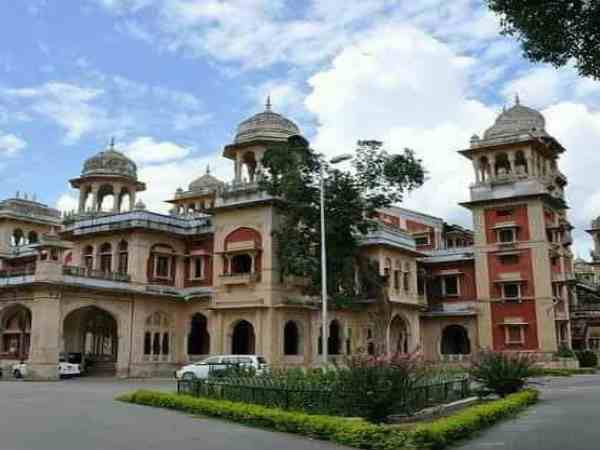 FIR registered against allahabad university staff for molesting student