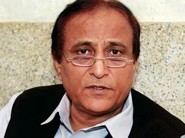 देशवासी तय करें मुल्क बापू का है या गोडसे का: आजम खान