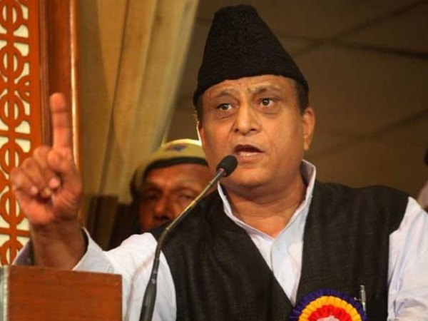 rampur administrative officials death fear from sp candidate azam khan