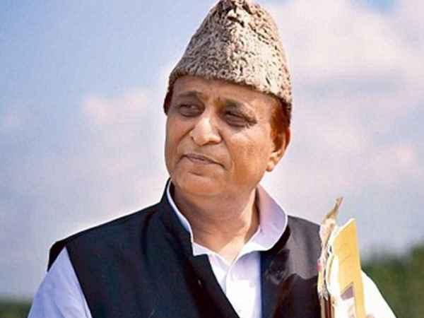 पीएम मोदी की भारी जीत पर आजम खान ने की यह टिप्पणी, जनादेश को बताया करिश्माई फैसला