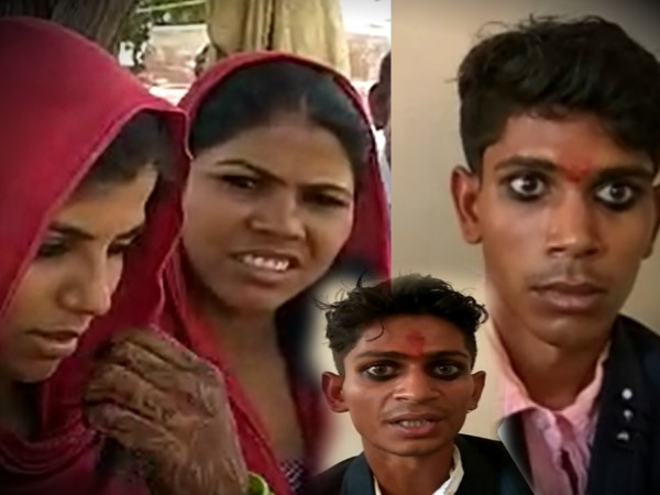 Bride sisters Refused to Marriage on Wedding day in Rupwas Bharatpur