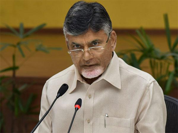 आंध्र प्रदेश के मुख्यमंत्री एन चंद्रबाबू नायडू आज दे सकते हैं इस्तीफा