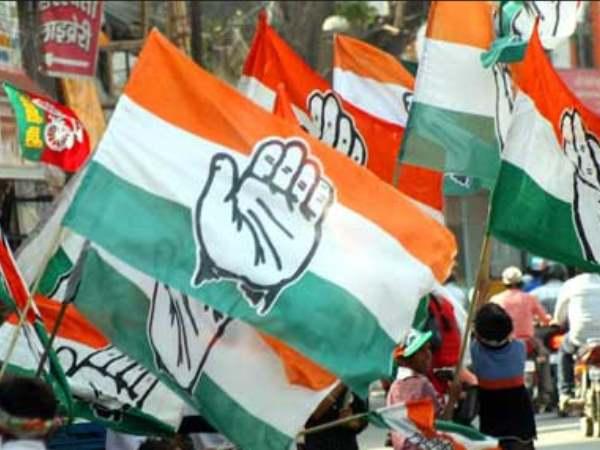 मोदी लहर में यूपी की इन आठ सीटों पर कांग्रेस प्रत्याशियों की हुई जमानत जब्त