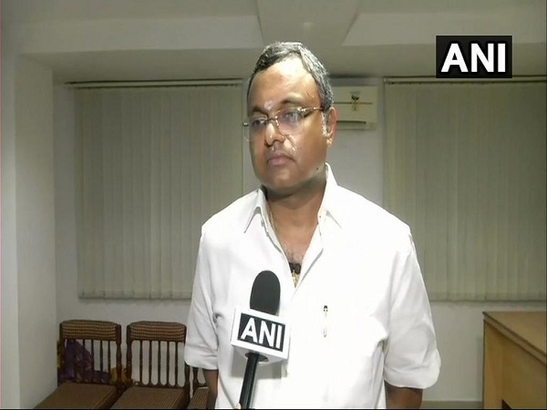 Supreme Court declines to consider a petition of Karti Chidambaram seeking to release Rs 10 Crore