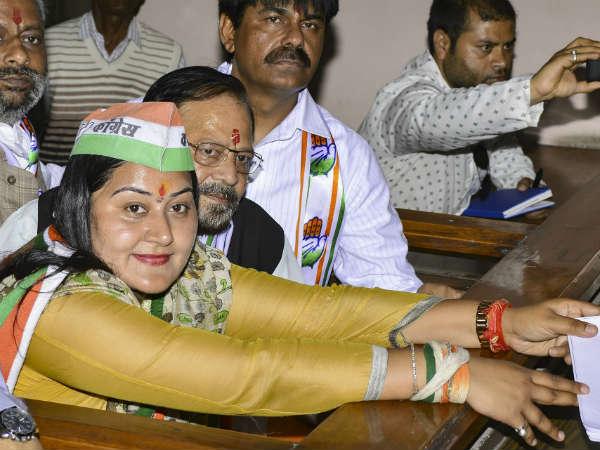 Lok Sabha Election Results 2019: NCR की दोनों सीटों पर जमानत राशि तक नहीं बचा पाए कांग्रेस उम्मीदवार