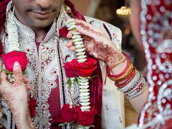 bride refused to marry drunk groom