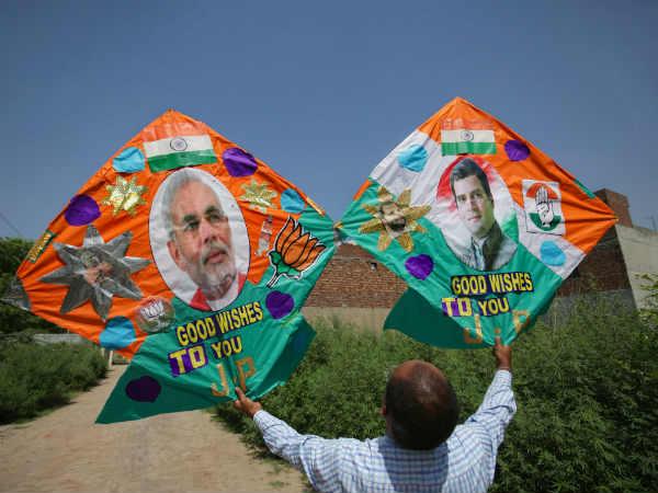 Lok Sabha Election results 2019: अमेरिका से लेकर पाकिस्तान तक की नजरें, नतीजों पर टिकीं