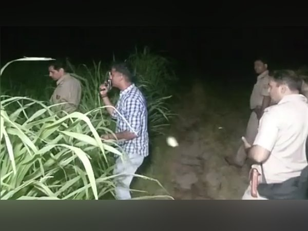 मुजफ्फरनगर: पुलिस ने मुठभेड़ में मार गिराया 50 हजार का इनामी बदमाश, दर्ज थे 24 आपराधिक मुकदमे