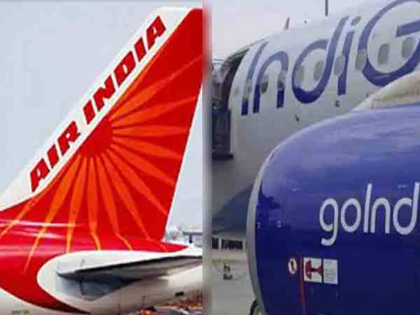 daily flights between prayagraj and delhi now started