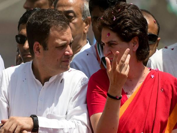 rahul gandhi pens down emotional message on death anniversary of father rajiv gandhi