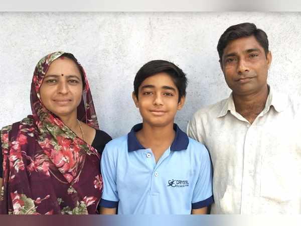 GSEB 2019 Exam result : 10वीं के परीक्षा परिणाम घोषित, गुजरात में किसान के बेटे ने प्राप्त किए 99.98% मार्क्स