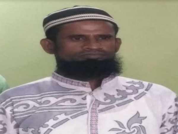 चाकू मारने और पुलिस पर गोलीबारी करने में माहिर महालिंगम अहमदाबाद में चढ़ा हत्थे, 23 केस दर्ज