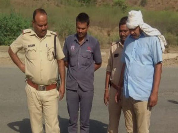 Young Man Murdered In gwalior MP Private part chopped