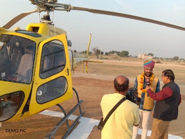 हनुमान बेनीवाल को लेकर आई बड़ी खबर, मतगणना से पहले दिल्ली रवाना, जानिए वजह