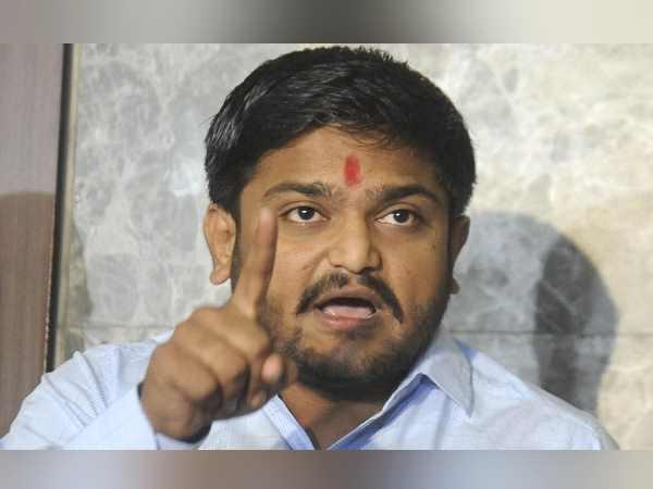 गुजरात में कांग्रेस को एक भी सीट नहीं मिली, हार पर बोले हार्दिक- कांग्रेस नहीं, चुनाव तो जनता हारी है