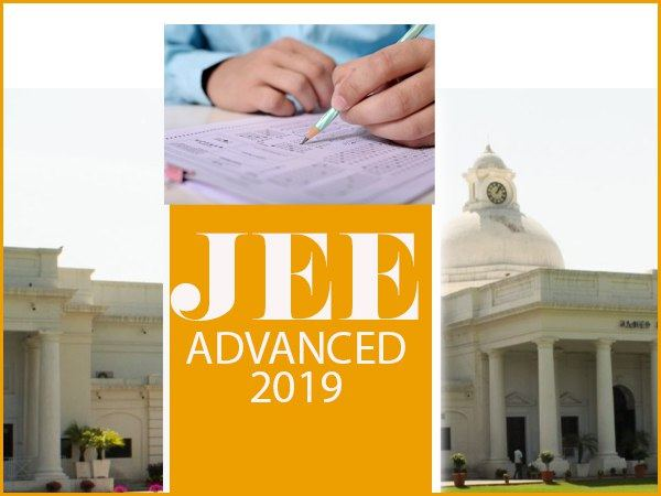 iit JEE Advanced 2019 answer key to out today