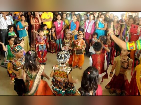 In Gujarat, govt announces holiday for nine days of Navratri