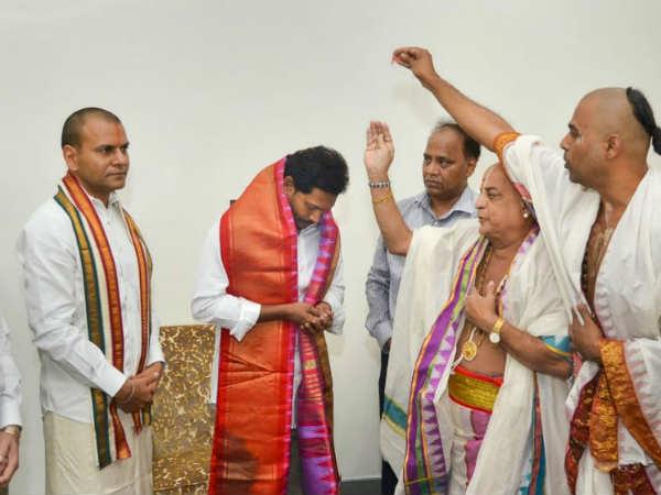 आंध्र प्रदेश में TDP की बड़ी हार के पीछे है कुदरत का इंसाफ? जानिए क्यों
