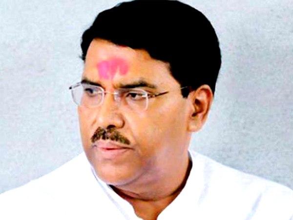 नतीजों से ठीक पहले NCP को झटका, MLA जयदत्त क्षीरसागर ने दिया इस्तीफा, शिवसेना में होंगे शामिल