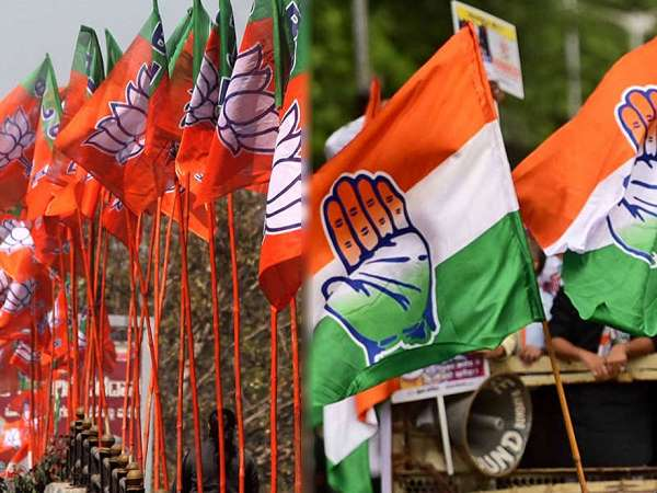 Chhattisgarh election result 2019 UPDATES: BJP leading 10 seats, Congress only 2 seats