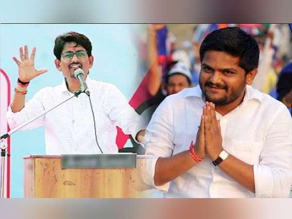 गुजरात: 4 लोकसभा और 1 विधानसभा सीट पर कांग्रेस को डुबोने में अल्पेश ठाकोर की अहम भूमिका