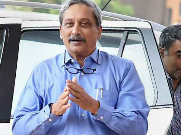 After 25 Years of Uninterrupted Run, BJP Loses Manohar Parrikar Seat
