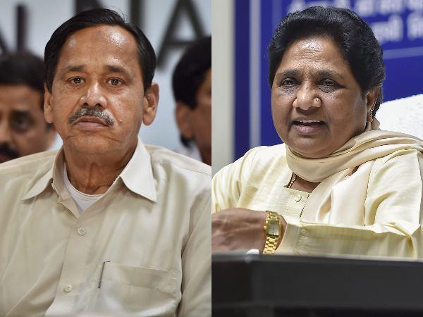 BSP छोड़ कांग्रेस के टिकट पर चुनाव लड़े नसीमुद्दीन सिद्दीकी का क्या हुआ