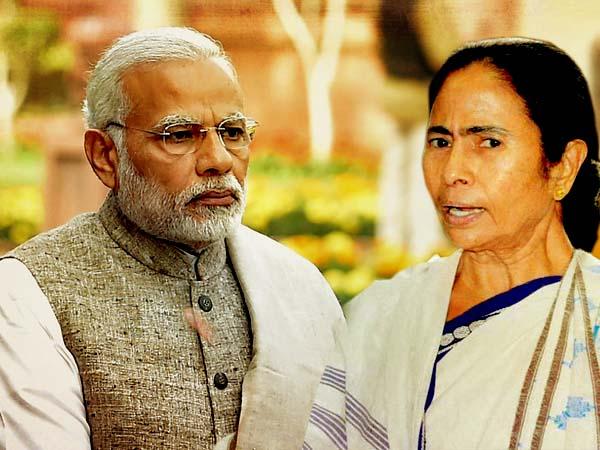 Exit Poll 2019: पश्चिम बंगाल में दीदी या मोदी? क्या कहते हैं एग्जिट पोल