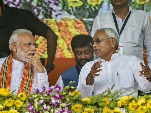 Read Also- मोदी-2 सरकार में नीतीश कुमार चाहते हैं अपने 2 मंत्री, इस सांसद का नाम है सबसे आगे