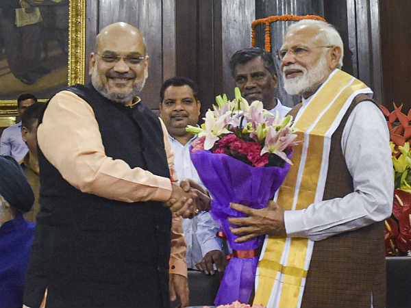 BJP ने 120 सांसदों का काटा था टिकट, कितने नए चेहरे पहुंचे संसद? जानिए