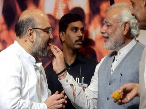 India Today AxisMyIndia Exit Polls 2019: बहुमत से आगे निकला NDA, इतने सीटों पर सिमटा सपा-बसपा गठबंधन