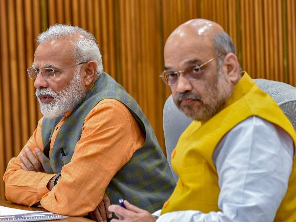 BJP के ही इस बड़े सहयोगी दल ने कहा- हमें एग्जिट पोल पर भरोसा नहीं