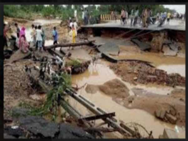 Before Monsoon, Gujarat government engage disaster management