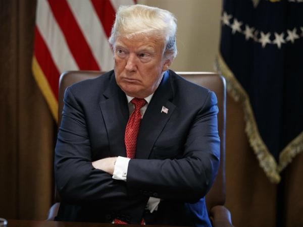 पूर्व उपराष्ट्रपति ने डोनाल्ड ट्रंप को बताया 'Divider-in-chief'