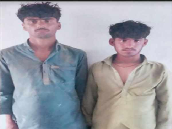 बोट लेकर कच्छ बॉर्डर के रास्ते हिंदुस्तान में घुस रहे थे 13 पाकिस्तानी, BSF ने 2 दबोचे, बाकी भाग गए
