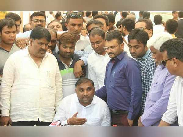 patidar reservation agitation once again in gujarat