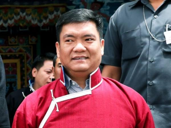 29 मई को अरुणाचल के सीएम पद की शपथ लेंगे पेमा खांडू, किरेन रिजिजू ने ट्वीट कर दी जानकारी