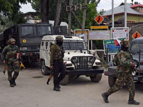 अरुणाचल प्रदेश: एनपीपी विधायक मर्डर केस, सेना का असम रायफल्स के साथ तलाशी अभियान