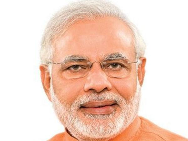 प्रधानमंत्री मोदी ने ट्वीट कर लोगों से की वोट देने की अपील