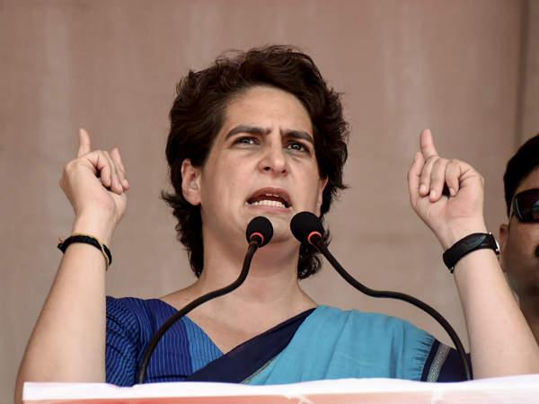 Lok Sabha Elections 2019: नतीजों से पहले प्रियंका गांधी का कार्यकर्ताओं को खास संदेश