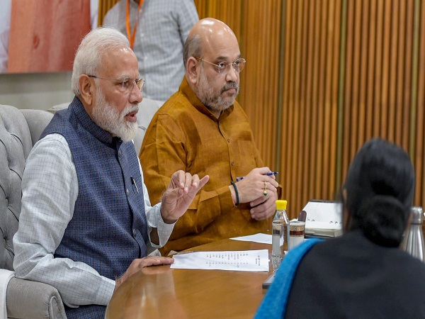 lok sabha elections 2019: BJP President Amit Shah to host a dinner for NDA leaders