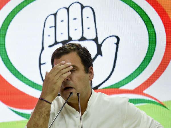 हार के बाद क्या राहुल गांधी देंगे इस्तीफा, सबकी निगाहें CWC की अहम बैठक पर