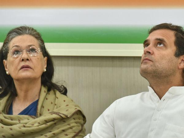 Lok Sabha Elections 2019: CWC की बैठक में किस कांग्रेस नेता ने राहुल गांधी को सबसे पहले इस्तीफा देने से रोका