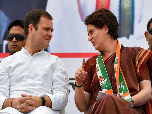Lok Sabha Results 2019: UPA ने पहली बार 100 का आंकड़ा पार किया, कांग्रेस को 61 सीटें
