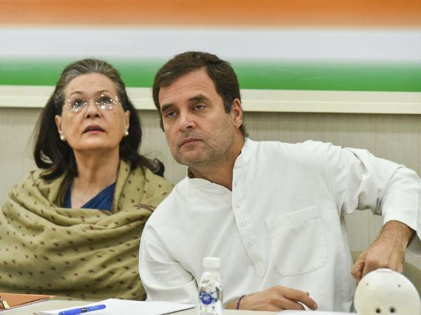 Lok Sabha Election results 2019: दिल्ली में जीरो मिलने के बाद भी क्यों खुश है कांग्रेस?