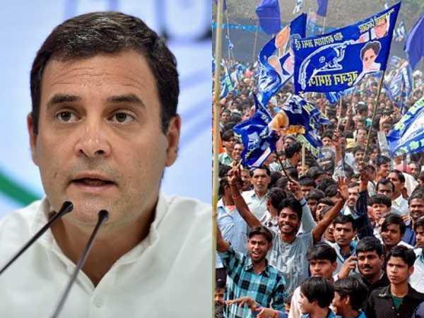 उम्मीदवार खड़ा किए बगैर अमेठी में राहुल की हार के लिए BSP ही बनी वजह