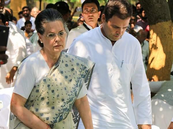 लोकसभा चुनावों में हार के बाद राहुल ने की इस्तीफे की पेशकश, कल कांग्रेस का महामंथन