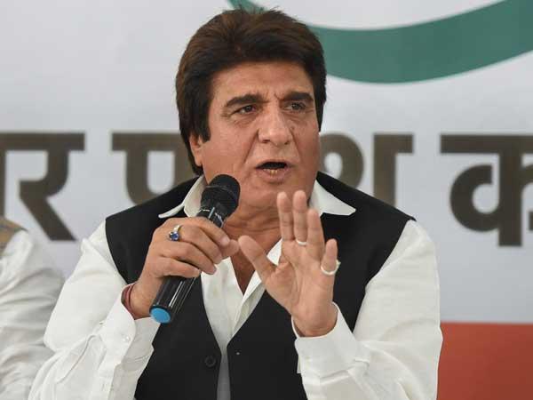 पश्चिमी UP: कांग्रेस के 22 में से 21 नेताओं की जमानत जब्त, राज बब्बर, सलमान खुर्शीद भी नहीं बचा पाए लाज