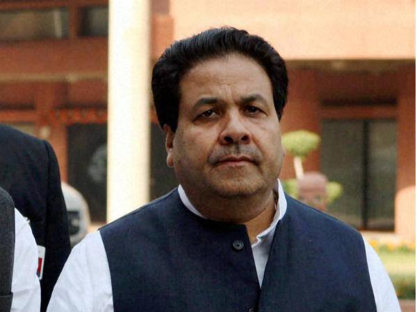 Read Also- कांग्रेस नेता राजीव शुक्ला ने तारीख के साथ किया दावा- UPA सरकार में 6 बार हुई थी सर्जिकल स्ट्राइक