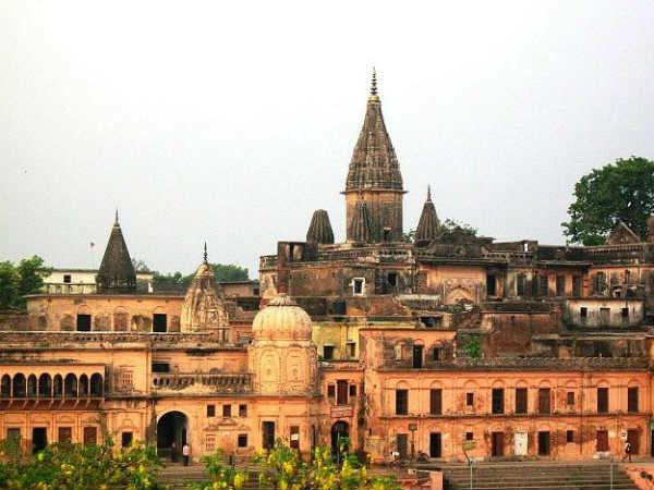 मोदी की बंपर जीत के साथ ही बड़े बीजेपी नेता ने फिर शुरू की 'राम मंदिर की रट'